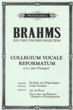 poster Ein Deutsches Requiem