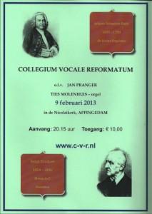 poster Bach-Bruckner 2013