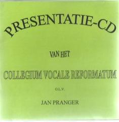 Presentatie CD